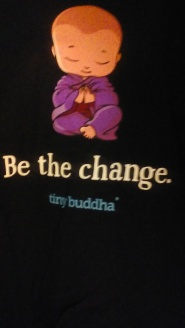 New Shirt from www.tinybuddha.com