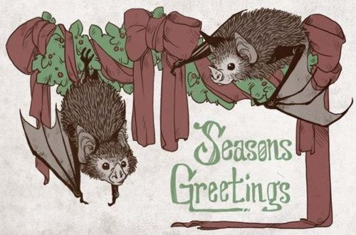 seasons.greetings.bats
