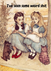 Screenshot-2018-2-3 alice talking to dorothy I've seen some weird shit - Google Search